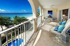 Sapphire Beach Condominiums features 54 Barbados beachfront residences for holiday rental located on Dover Beach on the South coast of Barbados. Dover Beach, Property Development, Land For Sale, Beach Bum, Condominium, Barbados, Vacation Trips, Seaside, Beautiful Places
