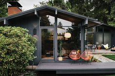 Most Popular Homes of 2015: Indoor-Outdoor | Dwell