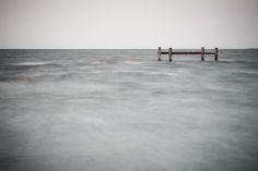 Rough water, Wynnum by Nolan Photography / 500px