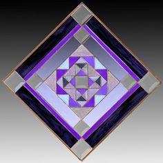 John Matz   ~ Purple