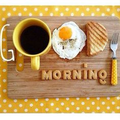 ❤️Good Morning my Love❤️