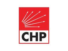 CHP - Cumhuriyet Halk Partisi Vector Logo