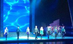 Riverdance @ Guangzhou Opera House, China #riverdance #Guangzhou #china www.visitodo.com