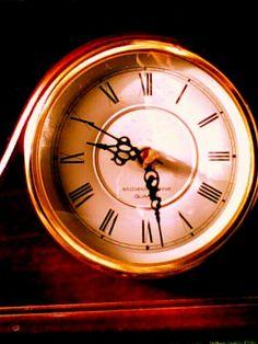 Via @tfpoet Westminister Chime clock