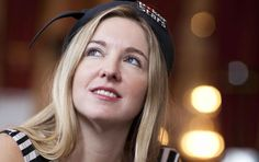Brains, Class, Good looks poker skills. English poker pro Vicky Coren has it all - in fact Victoria coren is the most searched for lady in poker in the UK!  Vicky plays on pokerstars-  Join via  rake360 for a deposit bonus and play against Vicky coren today! http://rake360.com/pokerstars-rakeback