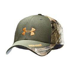 UA Camo Back Headwear by Under Armour by Under Armour. $22.99
