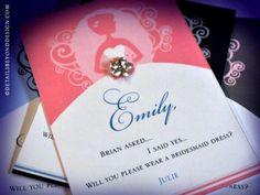 Bridesmaid Jewelry « David Tutera Wedding Blog • It's a Bride's Life • Real Brides Blogging til I do!