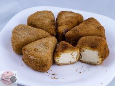 Rántott mackósajt (vagy Medve sajt) | Bouvet