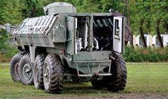 Image result for Lazar BTR-SR-8808 8x8