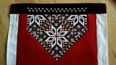 FINN – Perlet belter og bringeduker til Hardangerbunad. Jacobean, Costume, Embroidery, History, Bead, Needlework, Needlepoint, Costumes, History Books