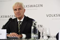 VW chief outlines comprehensive plan for software fix to diesel emissions crisis