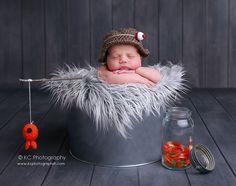 Newborn | Judah | Muskoka Newborn Photographer