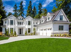 Tradition at its Finest - 23647JD | 2nd Floor Master Suite, Bonus Room, Butler Walk-in Pantry, Colonial, Den-Office-Library-Study, Elevator, In-Law Suite, Multi Stairs to 2nd Floor, Northwest, Photo Gallery, Premium Collection, Traditional | Architectural Designs
