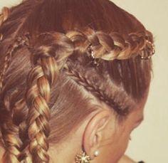 #hair #blaze