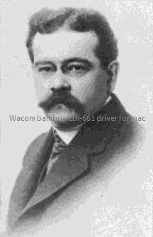 Wacom bamboo cth-661 driver for mac