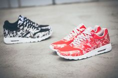 Nike Drops New Graphic Air Max #fashion #shoes Pack | Highsnobiety