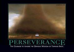 Perseverance from Despair, Inc.