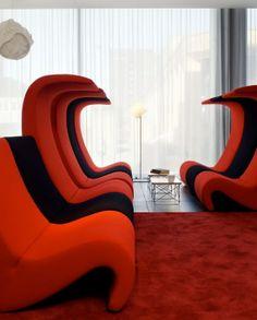 Strange furniture | Find Unique Modern Furniture for All Your Room | MINIMALIST INTERIOR ...