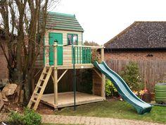 platform playhouse - Google Search