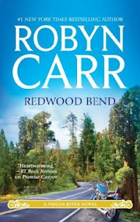 REVIEW by @_Shoe_Girl_ : Redwood Bend by Robyn Carr – Release Date 2/28/12 (@RCarrWriter)