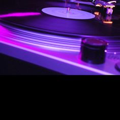 We <3 turntables!  George D. via Breck Anderson  Repinned 8 weeks ago from EDM