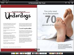 The Underdogs, The Book, Itunes, New Books, Trust, Branding, Messages, Marketing, Rock