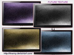 Future texture .    A very elaborate textures in four different colors.   size: 2560x2048