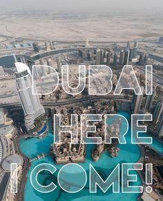 View from Burj Khalifa by  neekoh.fi via flickr