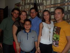 Familia ♥