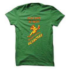 Sleep With A Kickboxer T-Shirt Hoodie Sweatshirts eou