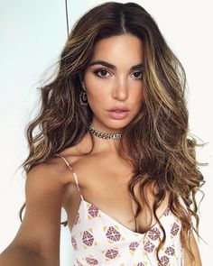 """Bridal Hair and Makeup Inspo 49.3k Likes, 330 Comments - Negin Mirsalehi (@negin_mirsalehi) on Instagram: """"It might be raining non-stop, but I feel the ☀️"""""""