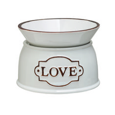 Love | Element Warmer Collection from Scentsy  www.CarolHicks.Scensty.com.au