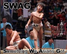 swag Something we asians got If you a rapper or singer CLICK HERE and check out my BEATS!