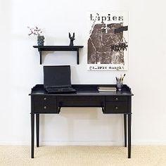 091014 Skandinavischer Schreibtisch von Oliver Furniture