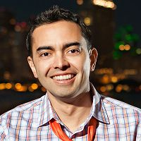 Pat Flynn is a thought leader of online entrepreneurship, digital marketing, and lifestyle businesses. He is routinely celebrated for his transparent leadership style and authentic principles. Pat overcame career adversity at an early age by finding his own path and true passion. Despite his success in business, Pat's greatest joys are spending time with his family and friends as well as helping inspire and educate others on how to succeed with their own entrepreneurial careers.