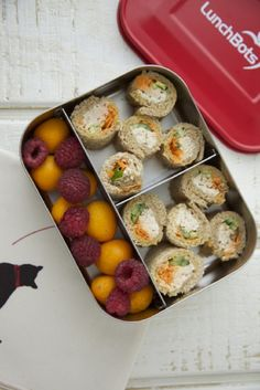 15 Work Lunch Box Ideas