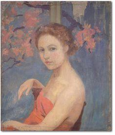 Georges H. Carré - Peintre Français