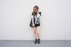 #minimal #minimalfashion #womensfashion #summerfashion #fashionblog #fashion #aeostyle #grunge #uoonyou #oakandfort
