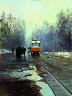 ALEXEY ALPATOV