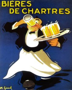 Bieres De Chatres Photo at AllPosters.com