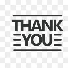 87 Best Thank You Png Thank You Transparent Clipart Images