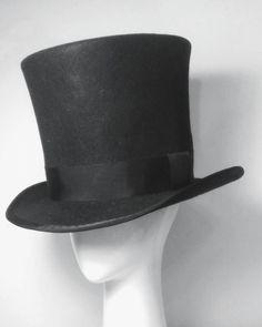 Top hat - Spring Awakening Hat by Lauren J Ritchie Design by RCherie Spring Awakening, Hats, Top, Design, Fashion, Moda, Hat, Fashion Styles