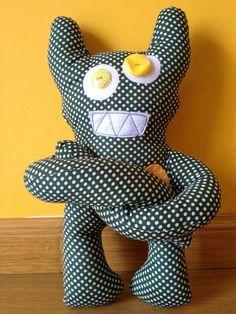 ZIRIPITI: bonecos, toys