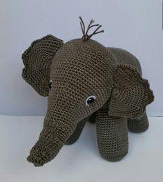 Elefant Elvis