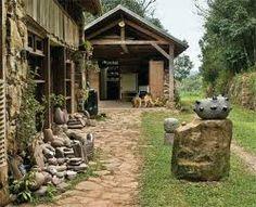 imagens de casa rusticas de campo - Pesquisa Google