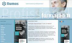 Rumos lança Master Classes em TI