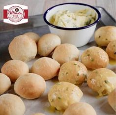Doughballs STAMP