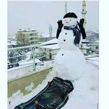 Snowman, Outdoor Decor, Home Decor, Decoration Home, Room Decor, Snowmen, Interior Design, Home Interiors, Interior Decorating