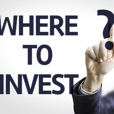 Key investment ratios
