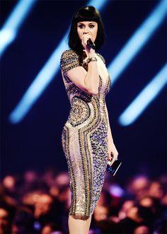 Katy Perry sparkly